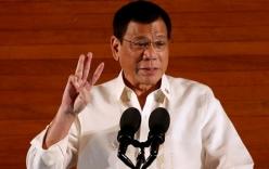 Tổng thống Philippines dọa rút đất nước khỏi LHQ, lập tổ chức mới