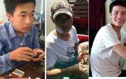 Bị oan sai,  ba thanh niên đòi bồi thường 1,2 tỉ đồng