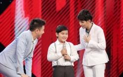 Cậu bé hát dân ca khiến Đông Nhi, Noo Phước Thịnh