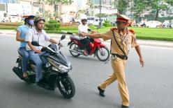 Kế hoạch, chuyên đề của cảnh sát giao thông là gì?