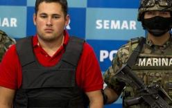Con trai trùm ma túy El Chapo được thả tự do