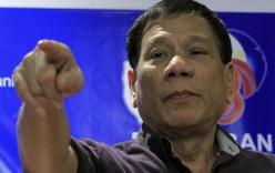 Philippines cho phép người dân bắn chết kẻ buôn ma túy