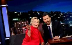 Clinton xác nhận tình trạng sức khỏe, bê bối email