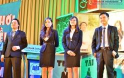 Cơ hội khởi nghiệp từ cuộc thi STARTUP ZONE 2016 với giải thưởng 50 triệu