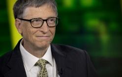 Tài sản tỷ phú Bill Gates tăng lên 90 tỷ USD, cao nhất mọi thời đại