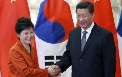 Thời kỳ mặn nồng Trung - Hàn đã kết thúc