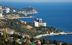 Ukraine sẽ kiện Nga ra tòa quốc tế về vùng biển quanh Crimea