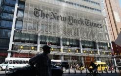 Mỹ nghi tin tặc Nga tấn công New York Times
