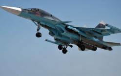 Báo Mỹ: Nga không sa lầy ở Syria như Obama dự đoán