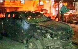 Đánh bom khách sạn Thái lan, ít nhất 30 người thương vong