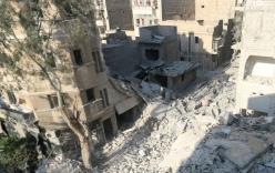 Syria với vấn nạn 30.000 thi thể chiến binh nước ngoài