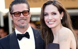 Vợ chồng Angelina Jolie kỷ niệm ngày cưới, xóa tan tin đồn ly hôn
