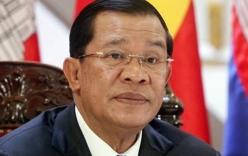 Campuchia xây đường dọc biên giới Việt Nam, đưa dân tới sống