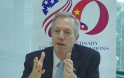 Đại sứ Mỹ: Trung Quốc