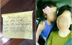Vụ án dâm ô trẻ em ở Vũng Tàu: Người mẹ từng tuyệt vọng đã vui trở lại