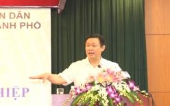 PTT Vương Đình Huệ: Công chức nhũng nhiễu cho nghỉ việc luôn
