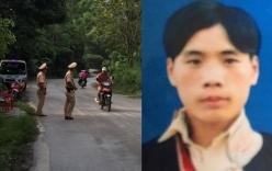 Vụ thảm án Lào Cai: Chó nghiệp vụ truy tìm nghi can sát hại 4 người