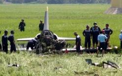 Thủ tướng gửi lời chia buồn, yêu cầu rà soát quy trình huấn luyện bay