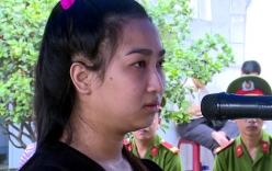 Đâm chết người tình trên bàn nhậu, cô gái trẻ lãnh 18 năm tù