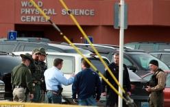 Canada: Tấn công bằng cung tên, 3 người thiệt mạng