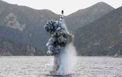 Chuyên gia Mỹ lo vũ khí hạt nhân Triều Tiên sớm tấn công Nhật Bản