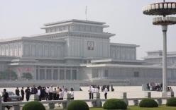 Nhà ngoại giao Triều Tiên tại Nga đào tẩu