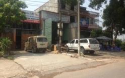 Trọng án Hà Nội: Thanh niên 9X sát hại 2 người trong đêm