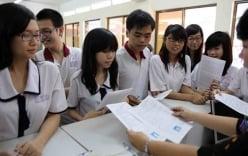 Bộ GD-ĐT công bố danh sách 159 trường ĐH, CĐ tuyển nguyện vọng 2 năm 2016