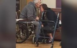 Thương cảm đôi vợ chồng phải chia cách sau 62 năm chung sống