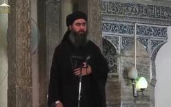 Mỹ thừa nhận từng tra tấn thủ lĩnh hàng đầu IS trong nhà tù Iraq
