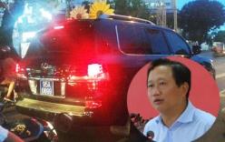 Ông Trịnh Xuân Thanh không có mặt ở Hậu Giang hơn một tháng nay