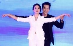 Lưu Diệc Phi và Song Seung Hun tiếp tục vướng tin đồn chia tay