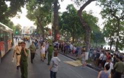 Kết luận nguyên nhân xe buýt đâm chết người ở Hà Nội