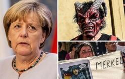 Thủ tướng Đức thoát ám sát tại Séc