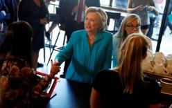 Tòa án yêu cầu công khai thư điện tử của bà Clinton vào ngày 13/9