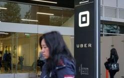 Uber lỗ nặng 1,2 tỷ USD vẫn tập trung mở rộng kinh doanh