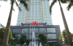 Cháy khách sạn, khách và nhân viên hoảng loạn