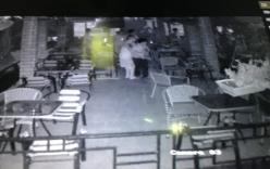 Nhóm côn đồ dùng súng bắn người tại quán cà phê