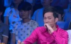 Cậu bé miền Tây khiến NSƯT Hoài Linh bật khóc