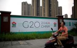 Nghi ngờ của phương Tây có thể phá hỏng tham vọng của Trung Quốc về G20
