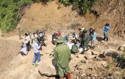 Vụ lũ cuốn bãi vàng ở Lào Cai: Thêm 4 người chết và mất tích