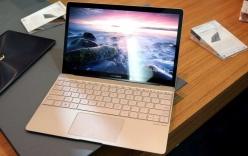 10 laptop có thiết kế hoàn hảo nhất thế giới