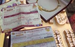 Vụ giao nhầm kiềng vàng: Bảo Tín Minh Châu xin lỗi khách hàng