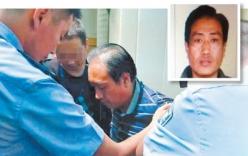 Hung thủ hiếp dâm, giết hại hàng loạt bị bắt sau 28 năm