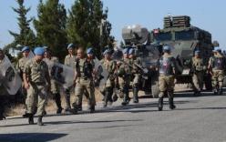 Mỹ tức giận với Thổ Nhĩ Kỳ vì tấn công người Kurd