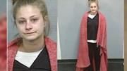 Ảnh truy nã kém xinh, nữ nghi phạm tự gửi ảnh cho cảnh sát