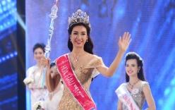 Báo chí Trung Quốc nói về nhan sắc Hoa hậu Đỗ Mỹ Linh