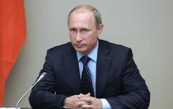Tổng thống Putin bỏ họp Đại hội đồng Liên hợp quốc