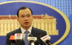 Việt Nam phản hồi cáo buộc người Việt nói xấu Thủ tướng Campuchia