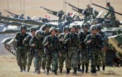 Hai điểm yếu chí mạng của quân đội Trung Quốc